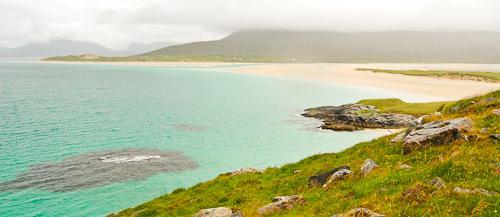 No. 1 beach in the World. SCOTLAND :)